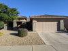 Photo of 15021 W Home Run Drive, Surprise, AZ 85374 (MLS # 6000645)