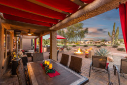 Photo of 6449 S Ginty Drive, Gold Canyon, AZ 85118 (MLS # 6001105)
