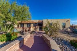 Photo of 8641 E Camino Real --, Scottsdale, AZ 85255 (MLS # 6001251)