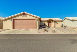Photo of 2101 S Meridian Road, Unit 120, Apache Junction, AZ 85120 (MLS # 6001367)