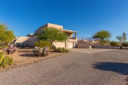 Photo of 10591 E Sleepy Hollow Trail, Gold Canyon, AZ 85118 (MLS # 6001763)
