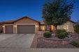 Photo of 20458 N 268th Drive, Buckeye, AZ 85396 (MLS # 6002096)