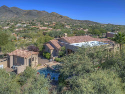 Photo of 35388 N Canyon Creek Circle, Carefree, AZ 85377 (MLS # 6002599)