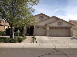 Photo of 3897 S Seton Avenue, Gilbert, AZ 85297 (MLS # 6002683)