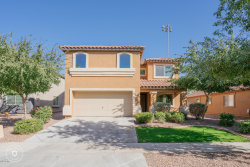 Photo of 115 N 86th Lane, Tolleson, AZ 85353 (MLS # 6002744)