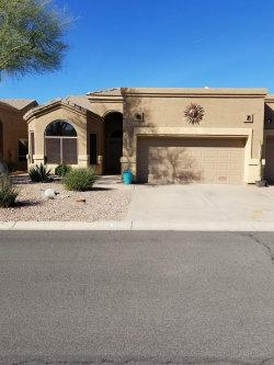 Photo of 5812 S Pinnacle Drive, Gold Canyon, AZ 85118 (MLS # 6002881)