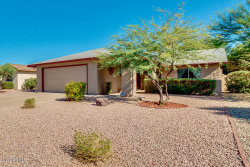 Photo of 26603 S Snead Drive, Sun Lakes, AZ 85248 (MLS # 6002885)