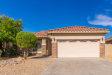 Photo of 17718 W Ironwood Street, Surprise, AZ 85388 (MLS # 6003002)