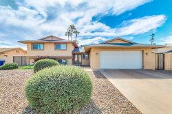 Photo of 417 E Carson Drive, Tempe, AZ 85282 (MLS # 6003055)