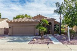 Photo of 20727 N 62nd Drive, Glendale, AZ 85308 (MLS # 6003332)