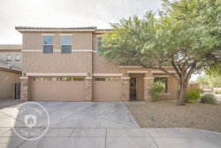 Photo of 5245 W St Kateri Drive, Laveen, AZ 85339 (MLS # 6003439)