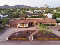 Photo of 4316 E Stanford Drive, Phoenix, AZ 85018 (MLS # 6003581)