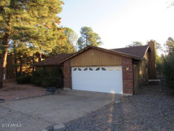 Photo of 109 S Forest Park Drive, Payson, AZ 85541 (MLS # 6003914)