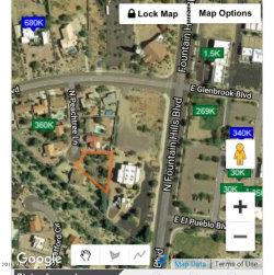 Photo of 15203 N Peachtree Lane, Fountain Hills, AZ 85268 (MLS # 6004018)