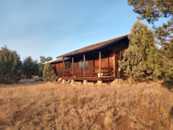 Photo of 918 W Walnut Creek Road, Young, AZ 85554 (MLS # 6004036)