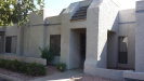 Photo of 6230 N 33rd Avenue, Unit 138, Phoenix, AZ 85017 (MLS # 6004375)