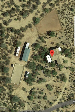 Photo of 31448 N Granite Reef Road, Scottsdale, AZ 85266 (MLS # 6004489)