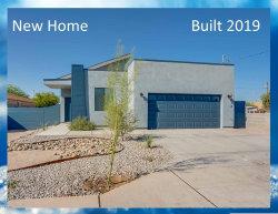 Photo of 1110 N 29th Street, Phoenix, AZ 85008 (MLS # 6004494)