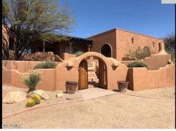 Photo of 185 Loma Linda Drive, Wickenburg, AZ 85390 (MLS # 6004588)