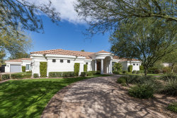Photo of 6716 E Horseshoe Road, Paradise Valley, AZ 85253 (MLS # 6004614)