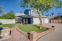 Photo of 2829 N Cholla Street, Chandler, AZ 85224 (MLS # 6004654)