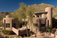Photo of 35635 N Meander Way, Carefree, AZ 85377 (MLS # 6005077)