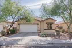 Photo of 12605 W Cercado Lane, Litchfield Park, AZ 85340 (MLS # 6005396)