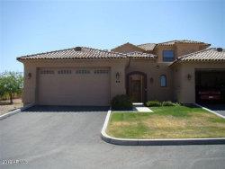 Photo of 17020 E Kiwanis Drive, Unit 101, Fountain Hills, AZ 85268 (MLS # 6005497)