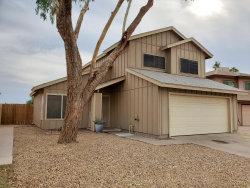 Photo of 3134 E Mckellips Road, Unit 24, Mesa, AZ 85213 (MLS # 6005721)
