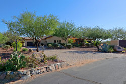 Photo of 14331 E Montgomery Court, Scottsdale, AZ 85262 (MLS # 6005734)