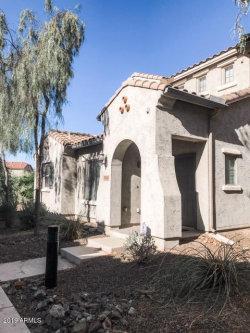 Photo of 2132 W Barwick Drive, Phoenix, AZ 85085 (MLS # 6005820)