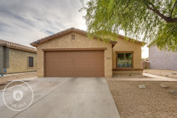 Photo of 44711 W Gavilan Drive, Maricopa, AZ 85139 (MLS # 6005864)
