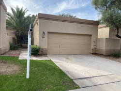 Photo of 327 W Carmen Street, Tempe, AZ 85283 (MLS # 6005893)