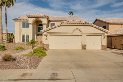 Photo of 2460 W Toledo Place, Chandler, AZ 85224 (MLS # 6005914)