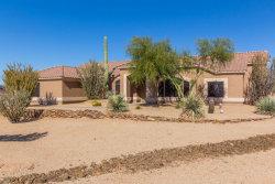 Photo of 512 E Jordon Lane, Phoenix, AZ 85086 (MLS # 6005932)