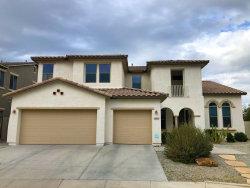 Photo of 18420 W Desert View Lane, Goodyear, AZ 85338 (MLS # 6005934)