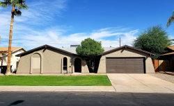Photo of 2607 S Evergreen Road, Tempe, AZ 85282 (MLS # 6005949)