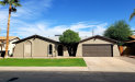 Photo of 2607 S Evergreen Road, Tempe, AZ 85282 (MLS # 6005949)