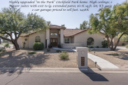Photo of 691 E Fairway Drive E, Litchfield Park, AZ 85340 (MLS # 6005950)
