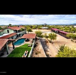 Photo of 5438 E Yolantha Street, Cave Creek, AZ 85331 (MLS # 6005976)