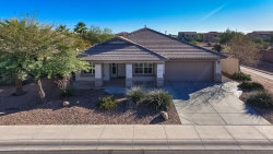 Photo of 21651 N Van Loo Drive, Maricopa, AZ 85138 (MLS # 6006087)