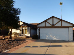 Photo of 1608 W Barrow Drive, Chandler, AZ 85224 (MLS # 6006135)