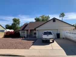 Photo of 3027 E Laurel Street, Mesa, AZ 85213 (MLS # 6006139)