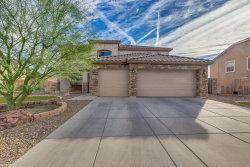 Photo of 1869 S 225th Drive, Buckeye, AZ 85326 (MLS # 6006289)