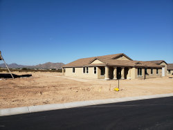 Photo of 31586 N Marshall Drive, Queen Creek, AZ 85142 (MLS # 6006294)