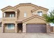 Photo of 1124 E E Gabrilla Drive, Casa Grande, AZ 85122 (MLS # 6006302)