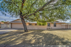 Photo of 6269 W College Drive, Phoenix, AZ 85033 (MLS # 6006399)