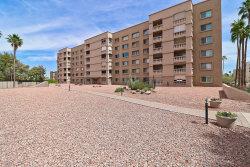 Photo of 7820 E Camelback Road, Unit 411, Scottsdale, AZ 85251 (MLS # 6006432)