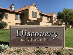Photo of 4601 N 102nd Avenue, Unit 2138, Phoenix, AZ 85037 (MLS # 6006452)