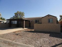 Photo of 10535 W Heatherbrae Drive, Phoenix, AZ 85037 (MLS # 6006478)